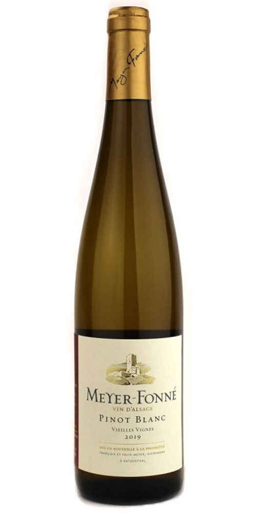 Meyer-Fonne Pinot Blanc Vieilles Vignes 2019