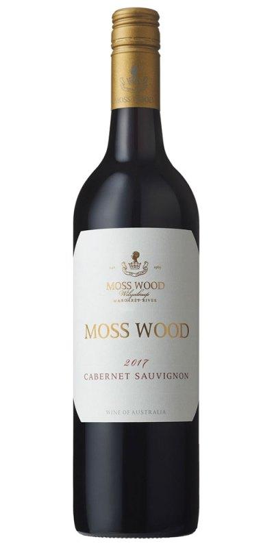 Moss Wood Cabernet Sauvignon 2017