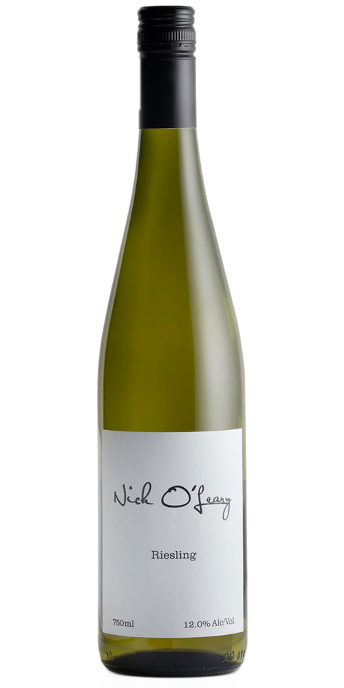 Nick O'Leary Riesling 2019
