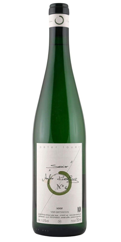 Peter Lauer Riesling Fass 6 2020