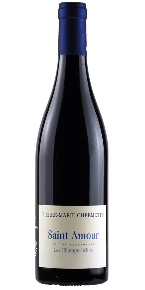 Pierre-Marie Chermette Saint-Amour Les Champs-Grilles 2019