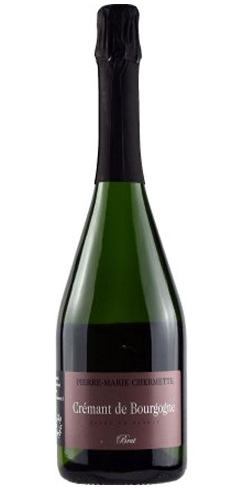 Pierre-Marie Chermette Cremant de Bourgogne Brut NV