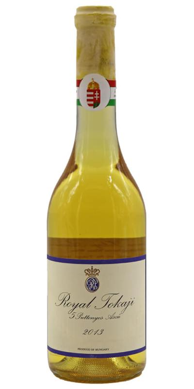 The Royal Tokaji Blue Label 5 Puttonyos