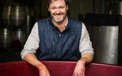 Q and A with Will Rikard-Bell from Rikard Wines