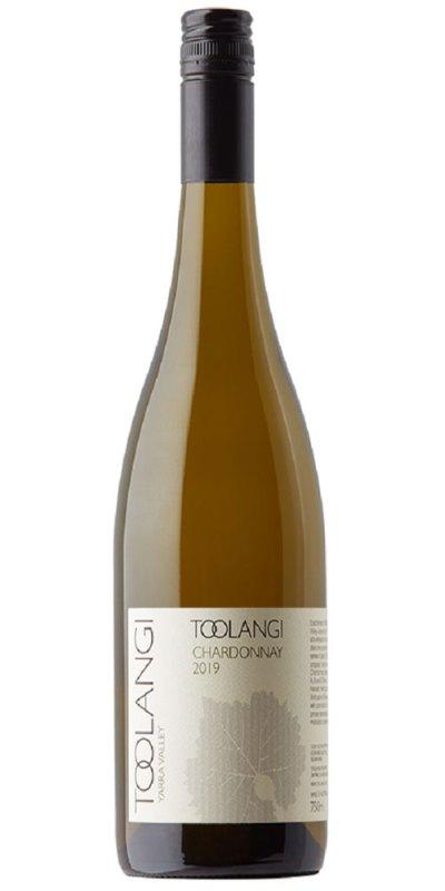 Toolangi Chardonnay 2019