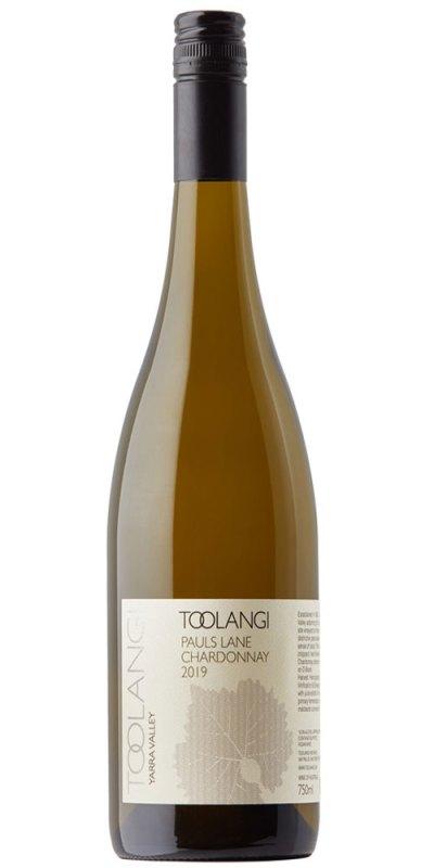Toolangi Pauls Lane Chardonnay 2019