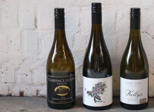 Tassie Chardonnay Pack
