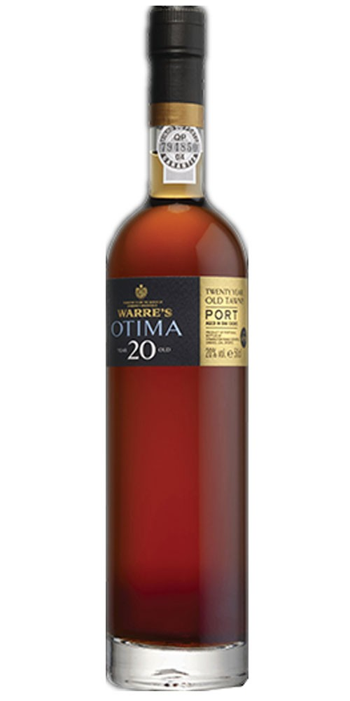 Warres Otima 20 Year Old Tawny