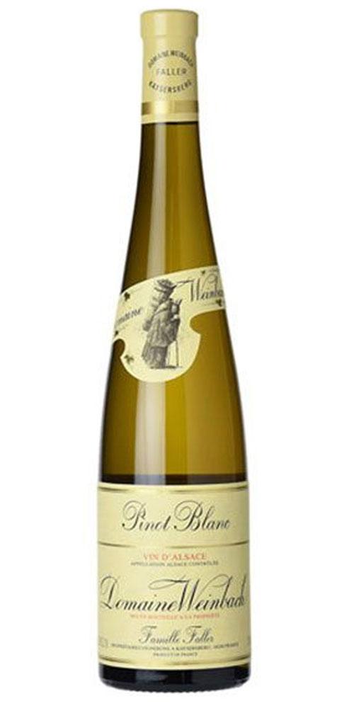 Weinbach Alsace Pinot Blanc 2019