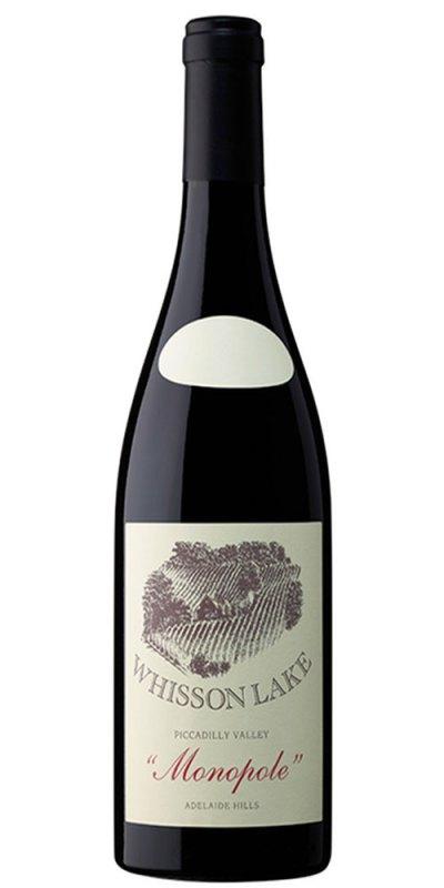 Whisson Lake Monopole Pinot Noir 2017