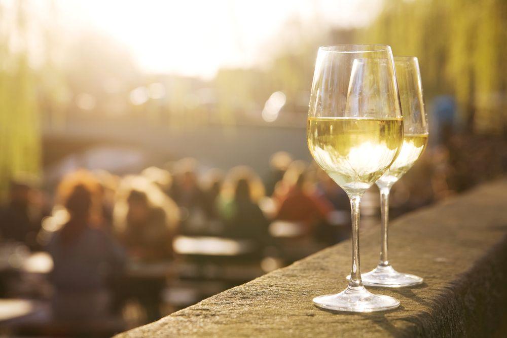 White Wine - Waters Wine Company - Sydney Wine Merchant