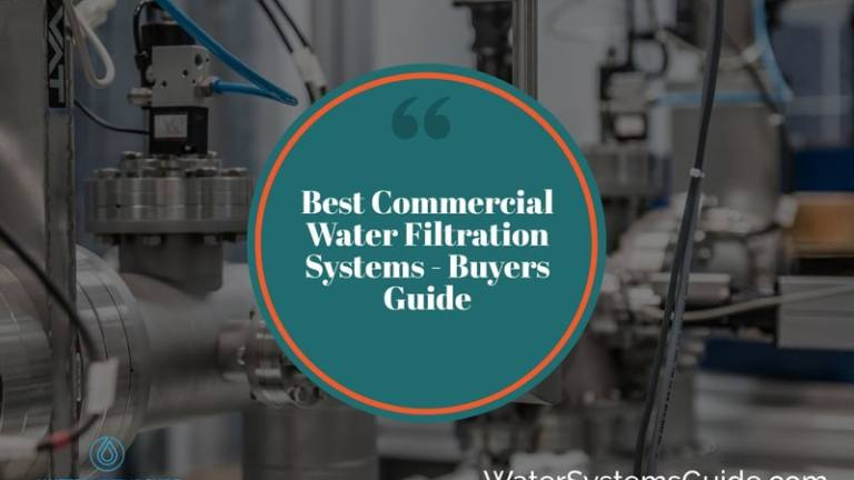 Best Commercial Water Filtration Systems