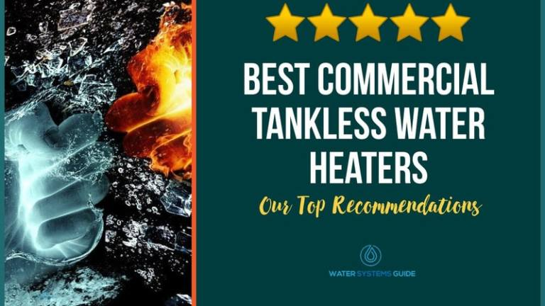Best Commercial Tankless Water Heaters