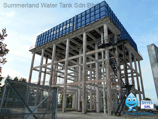 All kind of water tank repairing and & water tank cleaning services