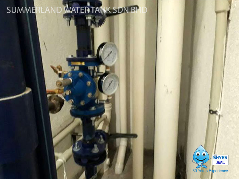 Valve Calibration Services - PRV