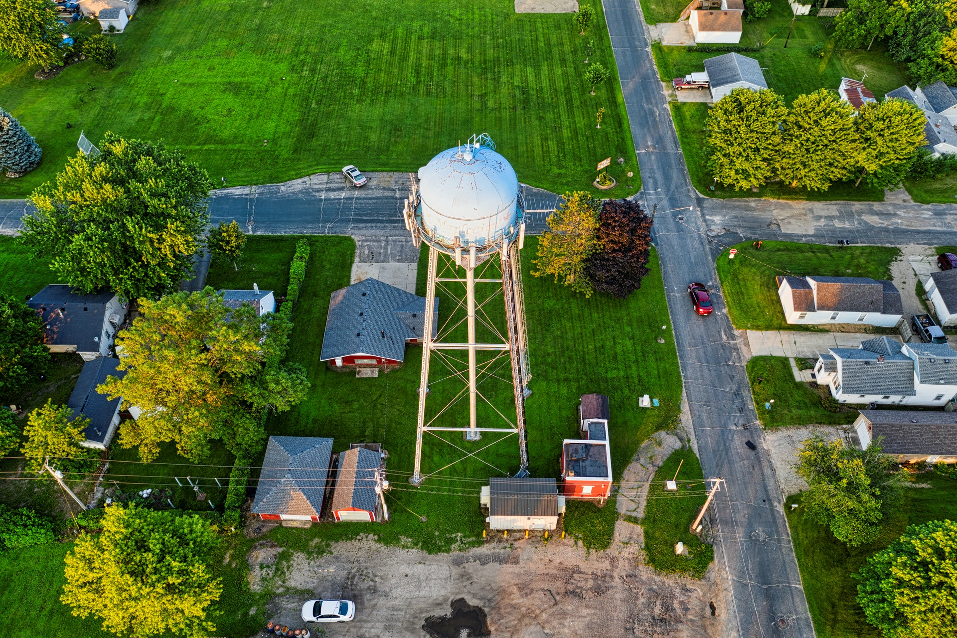 7 Reasons to Reline Your Water Storage Tanks