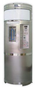 Stainless Steel Water Vending Machine (MODEL: OSS-1500C)