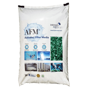 AFM for Swimming Pools