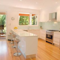 Kitchen – Crescent Road