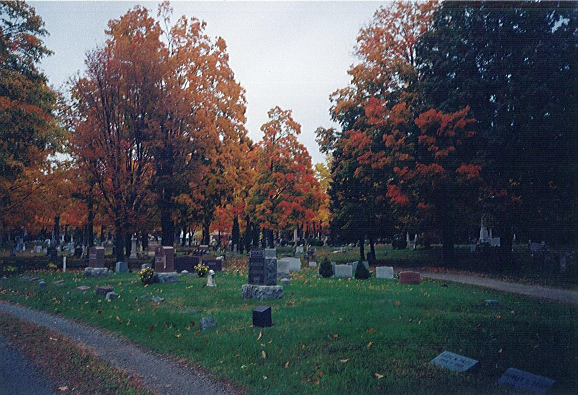 Cemetery Photos  Pine Grove Cemetery