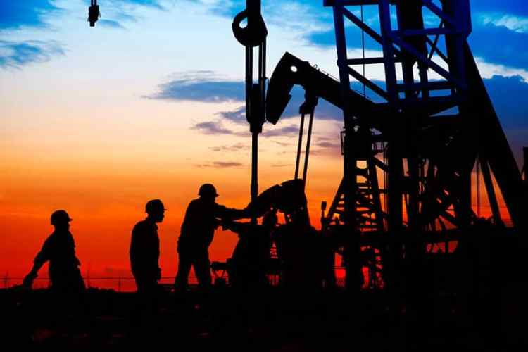 Oil and Gas Injection Well Drilling