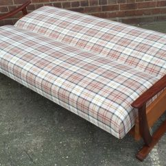 Danish Style Sofa Bed Uk Light Outstanding Retro Teak Daybed Delivery