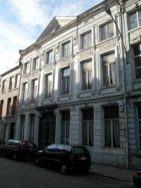 Sint-Katelijnestraat 26. Foto: Dirk Boncquet, juni 2003.
