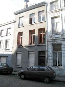 Sint-Katelijnestraat 28-32. Foto: Dirk Boncquet, juni 2003.