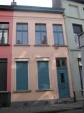 Sint-Katelijnestraat 3. Foto: Dirk Boncquet, juni 2003.