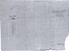 1873 - voorgevel - derde kwart negentiende eeuw - SAGG12 nr. 12464 (1873) - afbreken façade van twee aanpalende huizen'. Beeld: Stadsarchief Gent, opname: 1995