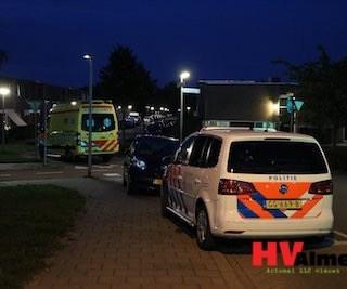 Bron: HV-Almere