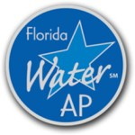 Florida Water AP logo