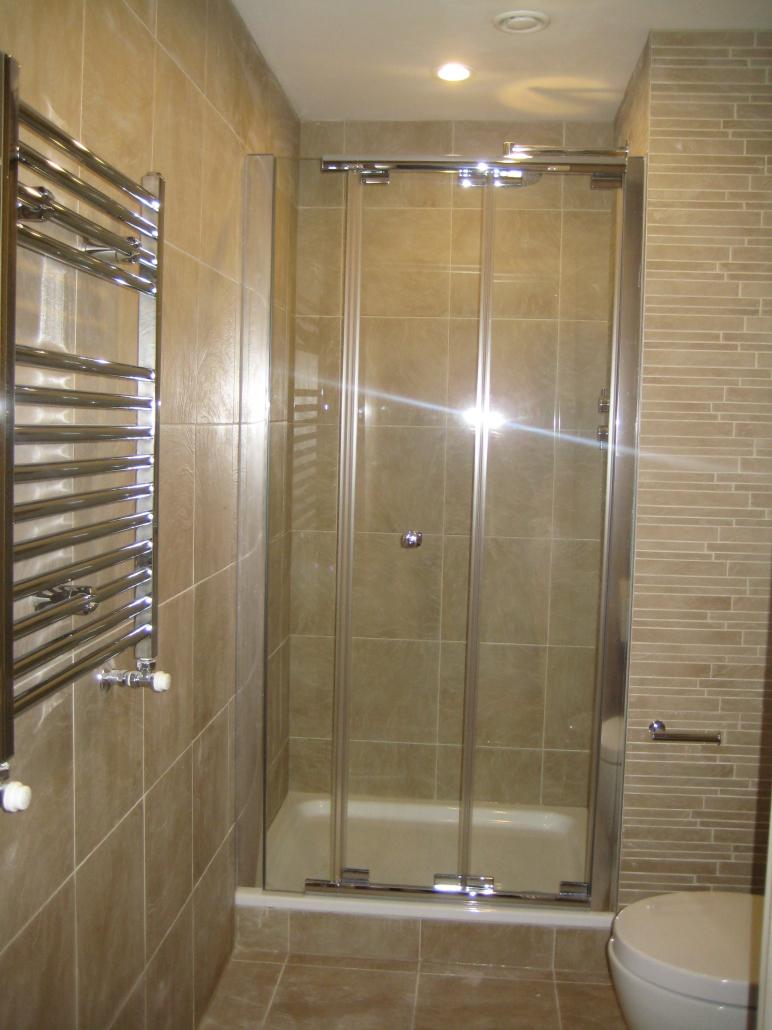 Bathroom Shower Installations Edmonton  Edmonton Water Works Renovations