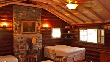 Finger Lakes Cabins near Watkins Glen and Seneca Lake