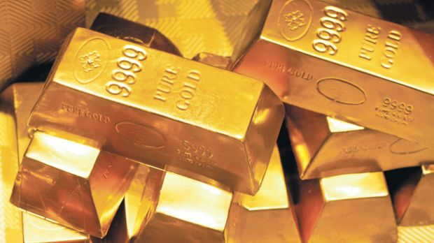 Is a tax on gold or the wealthy the way forward for the state