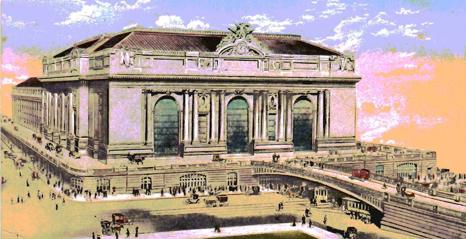Secrets of Grand Central Scavenger Hunt  New York Tour Game