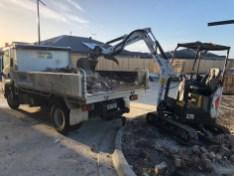 Site cleanups