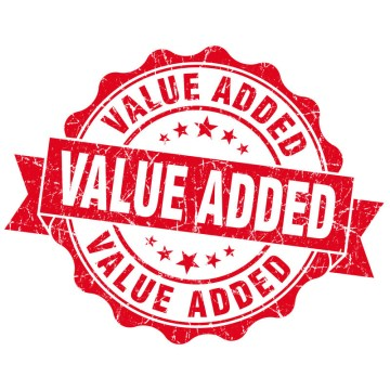 Value-added Products