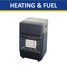 Heating & Fuel & Accessories