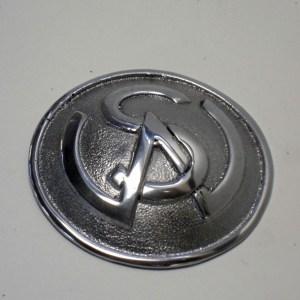 watsonian_sidecar_nose_badge