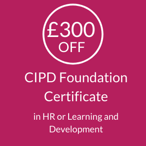 CIPD Foundation Certificate