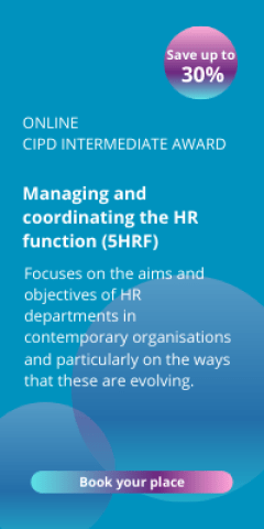 Managing and Coordinating the HR Function
