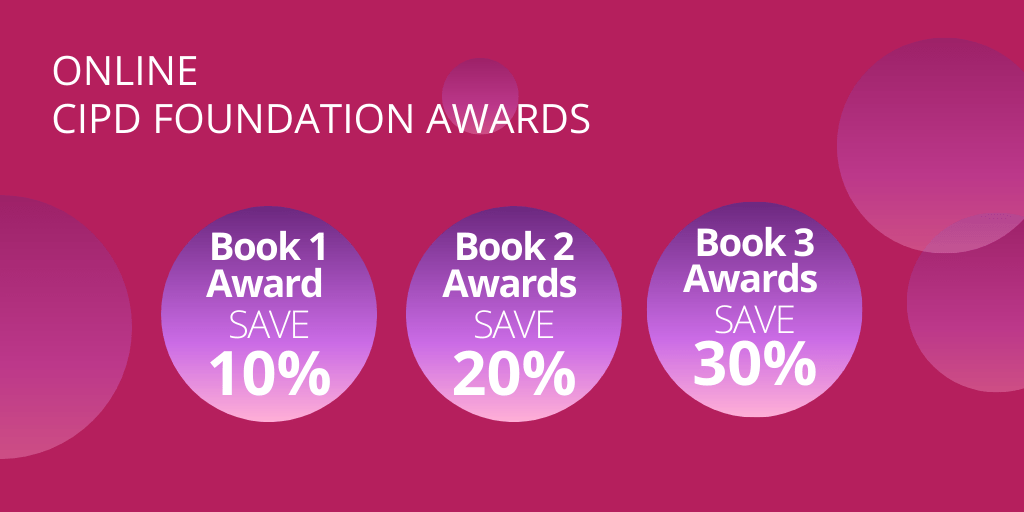 CIPD Foundation Awards