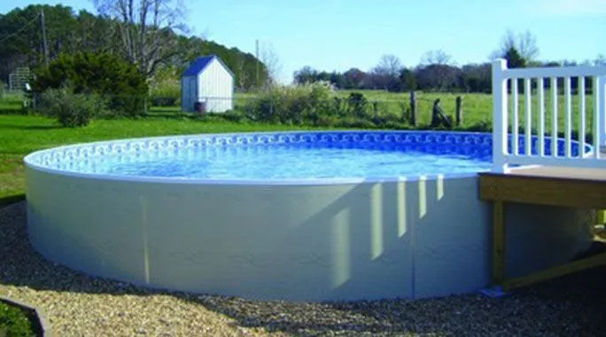 This guide offers shopping tips and top recommendations. Metric 21 X 52 Semi Inground Pool