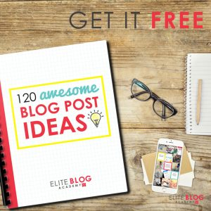 120 Awesome Post Ideas