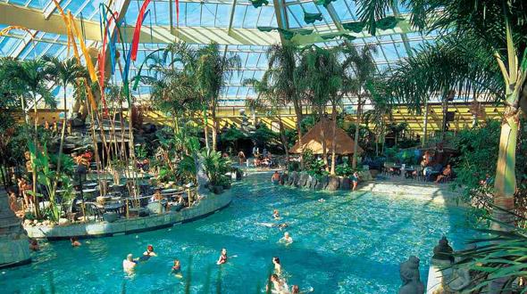Zwembad Groningen Subtropisch Zwembad Lelystad