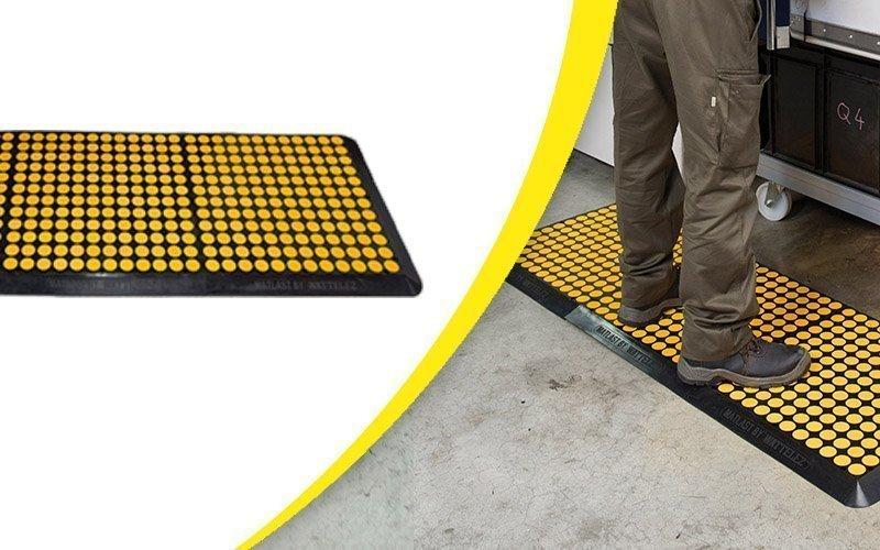 le tapis anti fatigue matlast wattelez