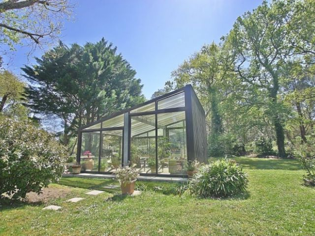 Hossegor Biarritz maison a vendre proprietes de luxe villa darchi  Landes Immobilier Hossegor
