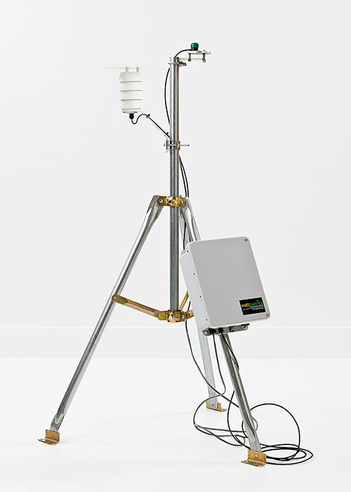 irradiance sensor meteocontrol