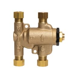 size 3 8 10mm lead free under sink guardian thermostatic mixing valves [ 1366 x 1366 Pixel ]